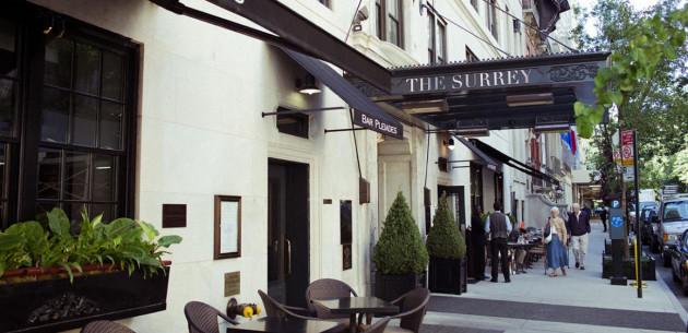 Photo of The Surrey