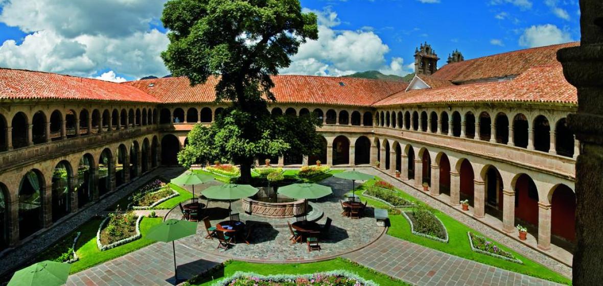 Photo of Belmond Hotel Monasterio