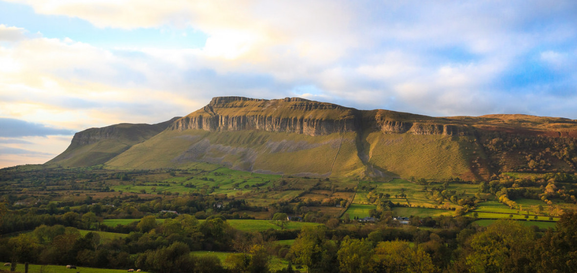 Photo of County Sligo