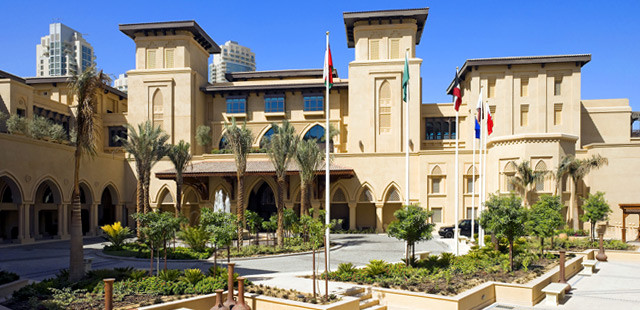 Photo of The Palace Downtown Dubai
