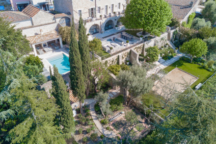 Mougins Luxury Retreats