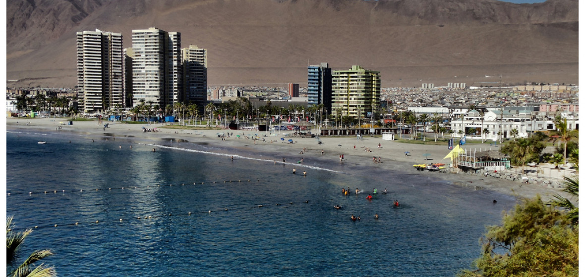 Photo of Iquique