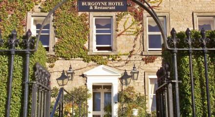 Burgoyne Hotel