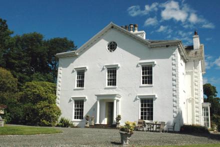 Broadgate House