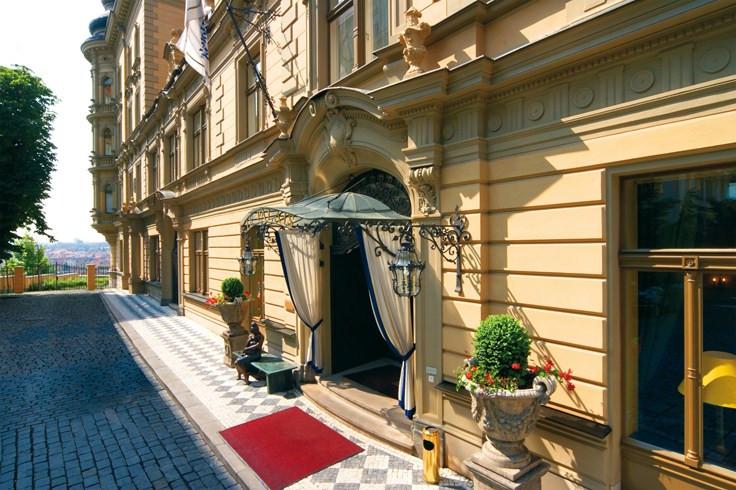 Photo of Le Palais