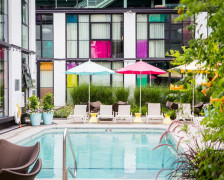 The 9 Best Hotels in Boston with Pools