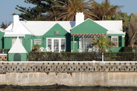 Greenbank Guesthouse & Cottages