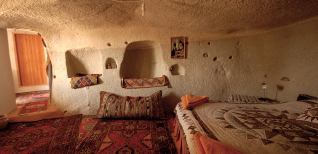 Photo of Fairy Chimney Inn