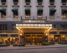 The 12 Best Historic Hotels in Boston