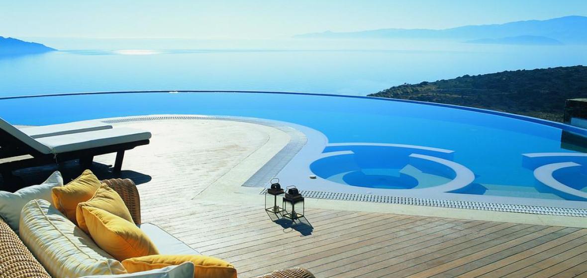 Hotel Elounda Gulf Villas Suites