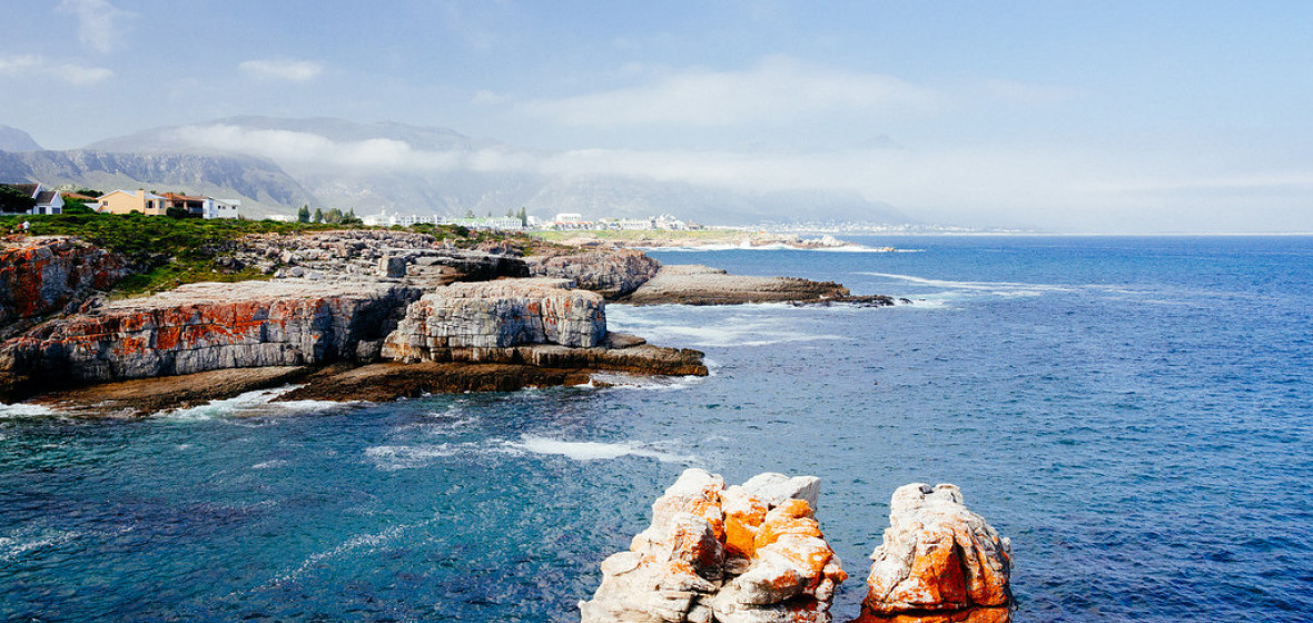 Photo of Hermanus