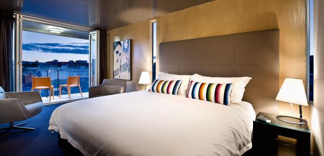 Photo of Clarion Hotel Soho