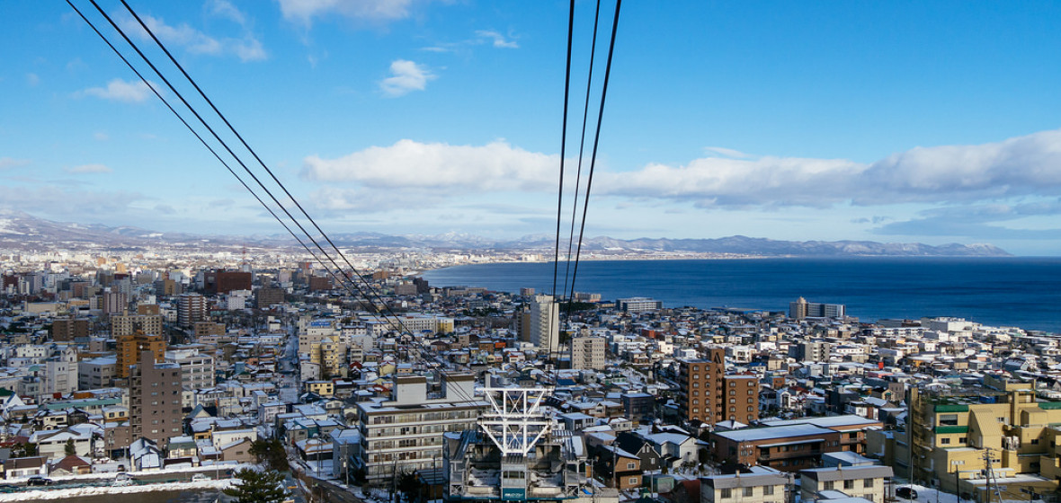 Photo of Hakodate