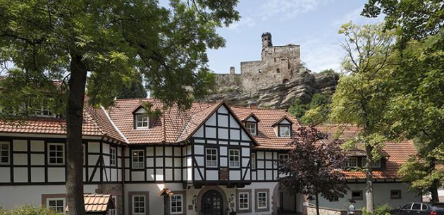 Photo of Hardenberg BurgHotel
