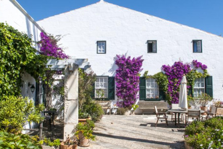 Biniarroca Country House Hotel