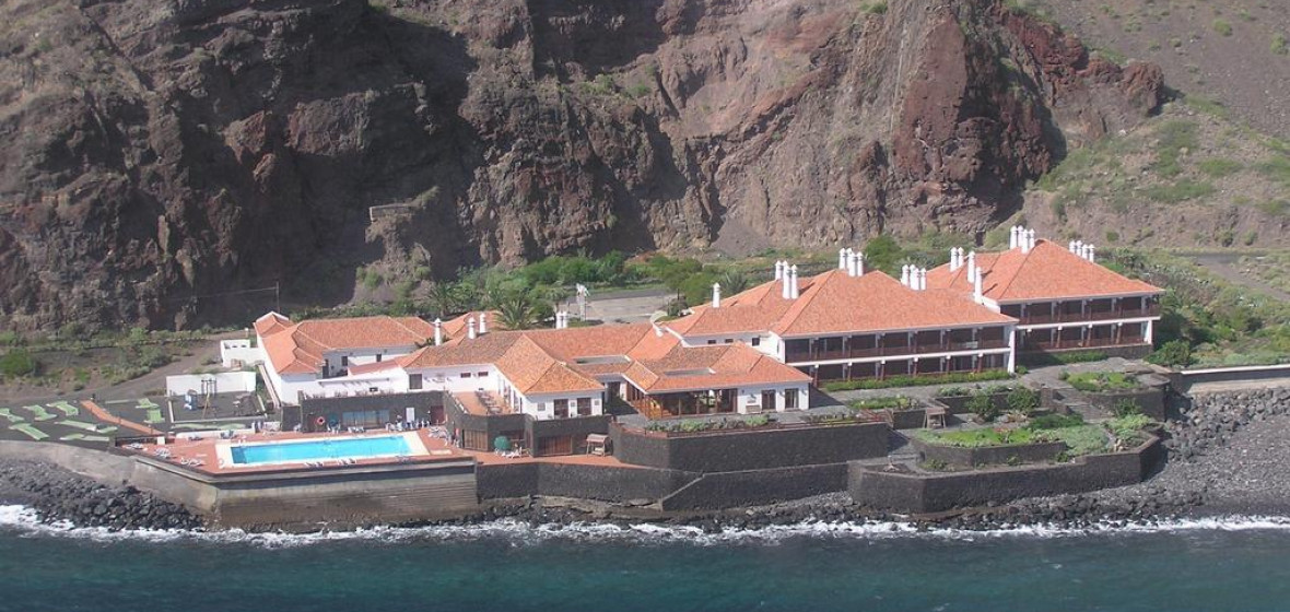 Photo of Parador de El Hierro