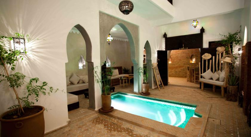 Photo of Riad Shambala