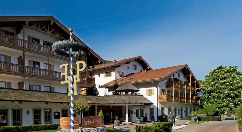 Photo of Hotel Egerner Hofe