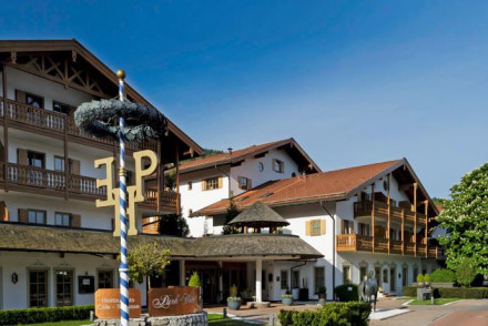 Hotel Egerner Hofe