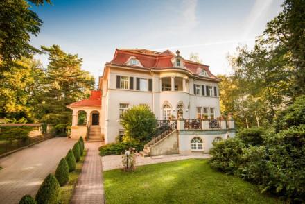 Villa Freisleben