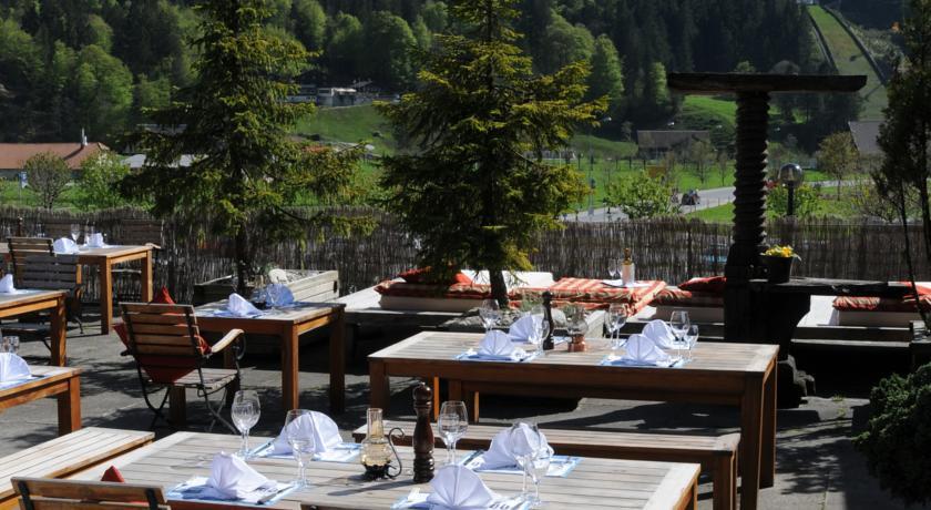 Photo of Alpenclub