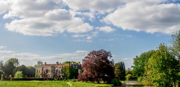 Photo of Narborough Hall