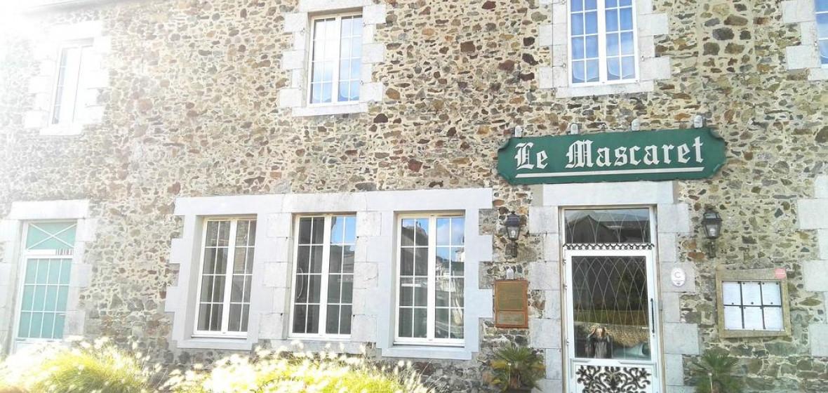 Photo of Le Mascaret