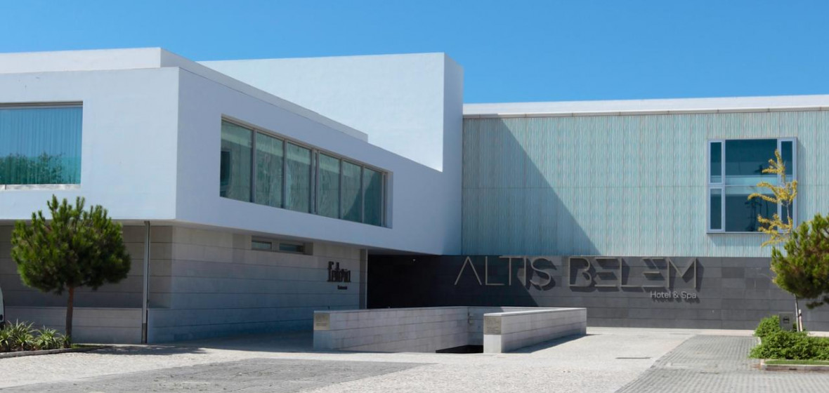 Photo of Altis Belem Hotel & Spa