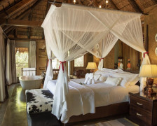The 25 Best Safari Lodges in South Africa
