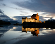 Best Hotels in the Highlands and Islands