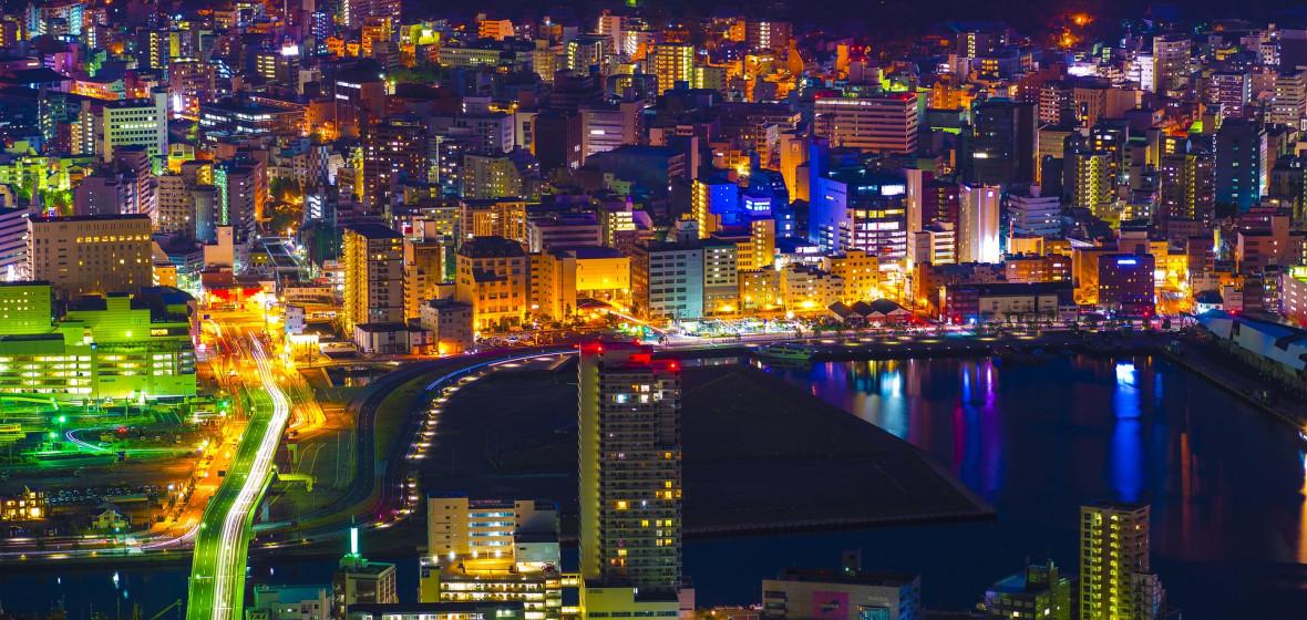 Photo of Kyushu