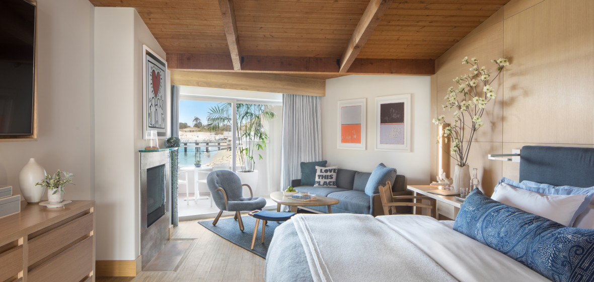 Photo of Malibu Beach Inn