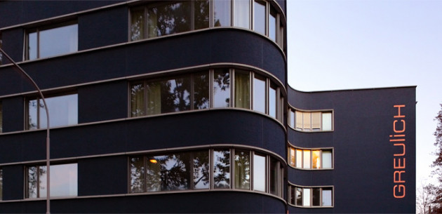 Photo of Greulich Hotel