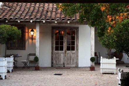 Casa Silva