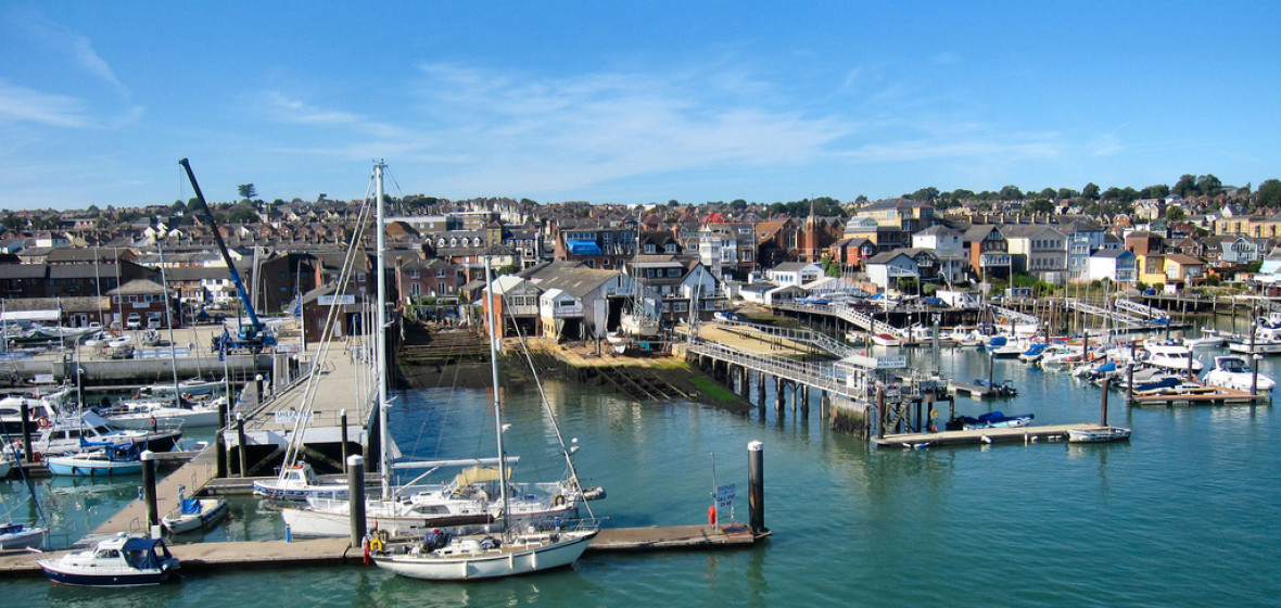 Photo of Cowes