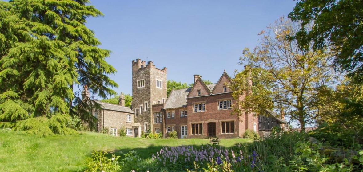 Photo of Abbots Oak Manor