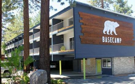 Basecamp Hotel