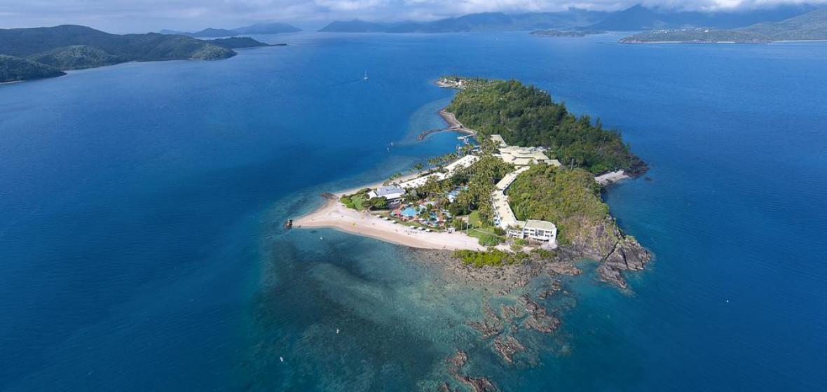 Photo of Daydream Island Resort and Spa