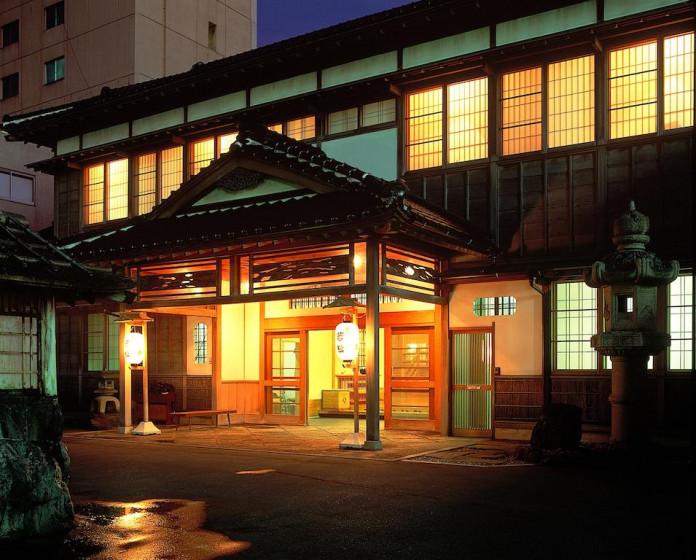 Photo of Kappo Ryokan Wakamatsu