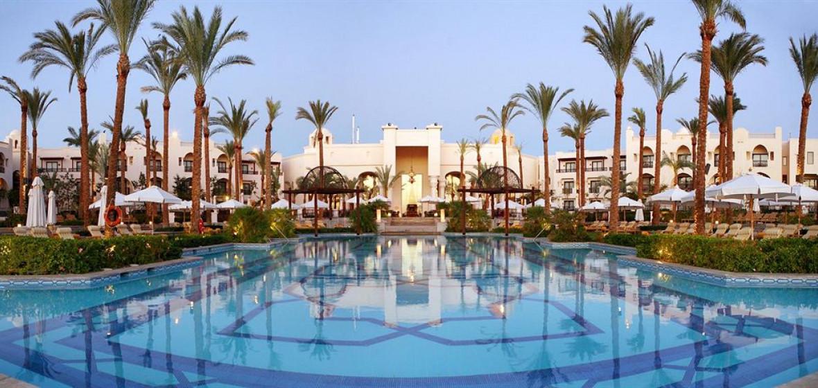 Photo of InterContinental The Palace Port Ghalib Resort