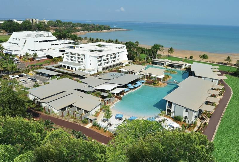 Photo of Skycity Darwin
