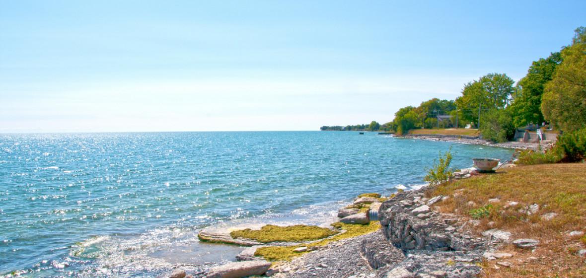 Photo of Wellington, Ontario
