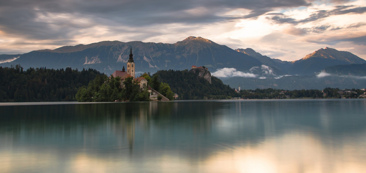 Photo of Slovenia
