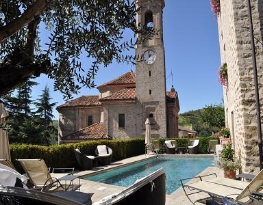 Photo of Castello di Sinio