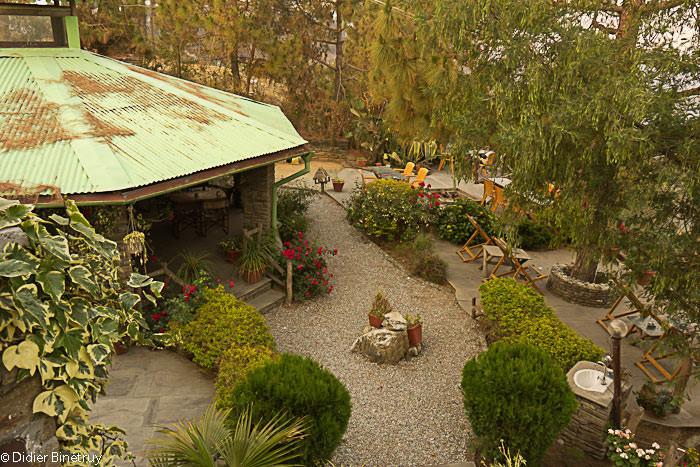 Photo of Mohan's Binsar Retreat