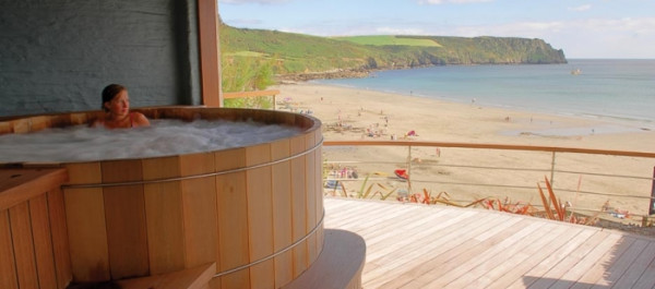 The Best Hotels With Hot Tubs In The Uk The Ultimate Guide The Hotel Guru