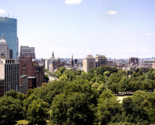The 10 Best Hotels in Downtown Boston