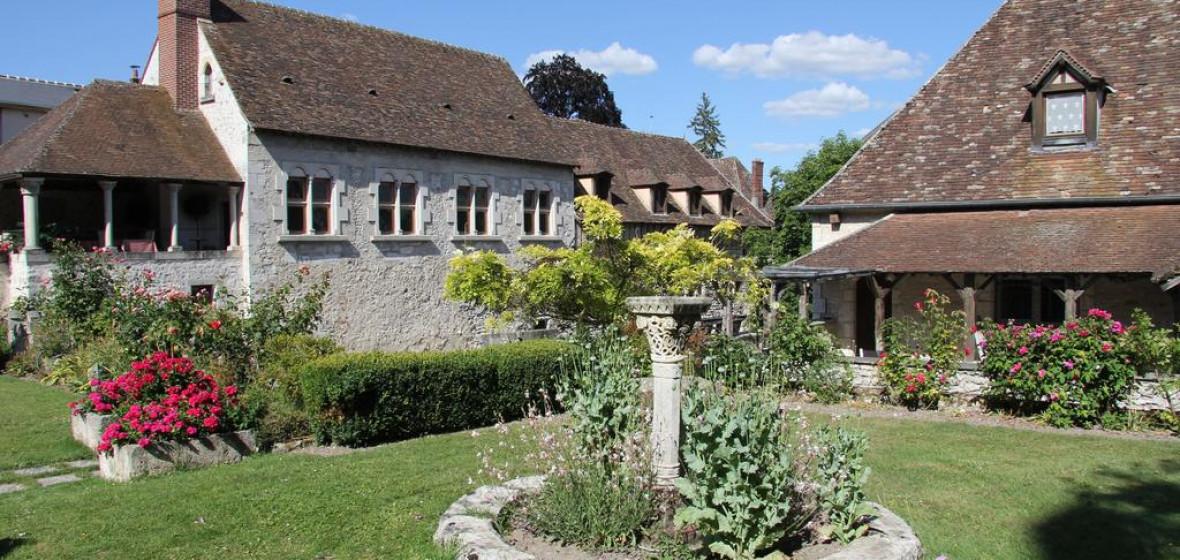 Photo of Demeure des Vieux bains