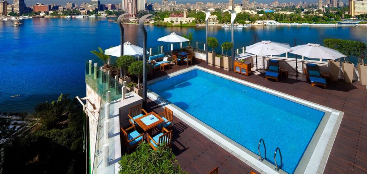 Photo of Kempinski Nile Hotel