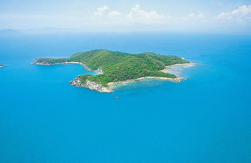 Photo of Bedarra Island